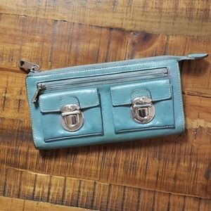 Marc Jacobs | Italian Leather Wallet